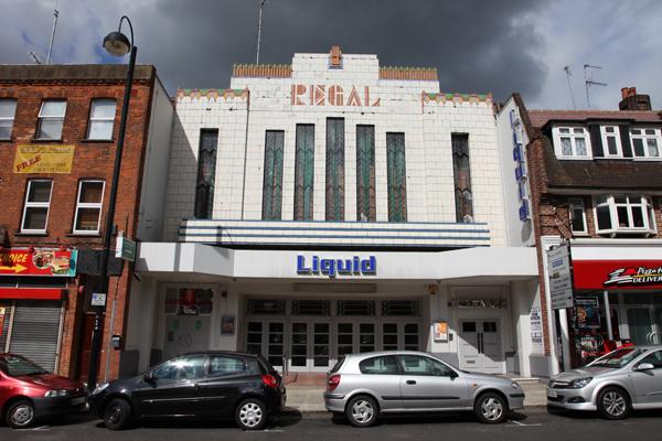 Regal Cinema Uxbridge