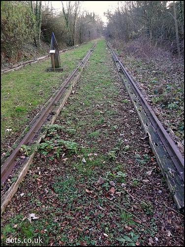 Brunel test track