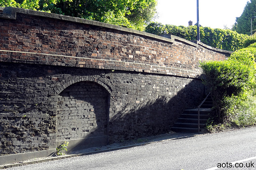 Maidenhead Boyne Hill Station